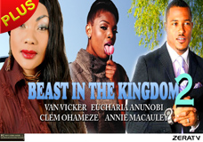 BEAST IN THE KINGDOM Part 2