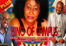 KING OF CAMPUS Part 1