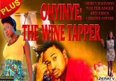 Onyinye The Wine Tapper part 1