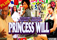 PRINCESS WILL 1