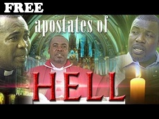 Apostates of Hell