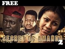 Secrets of Amanda 2