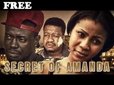 Secrets of Amanda