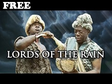 lords of the rain