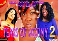 TEARS OF AGONY Part 2