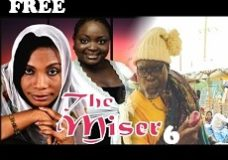 THE MISER 6 – Nigerian Nollywood Movie