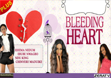 BLEEDING HEART 1