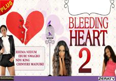 BLEEDING HEART 2