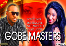 GOBE MASTERS  Part 1