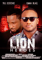 LION-HEROES