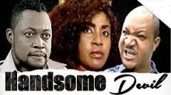 HANDSOME DEVIL 1 – Nollywood Movie