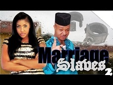 Marrigae Slaves 2 – Nigerian Nollywood Movie