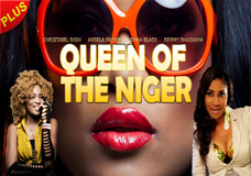 QUEEN OF THE NIGER
