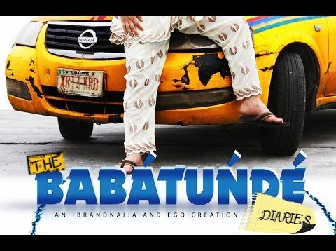 BABATUNDE DIARIES – SEASON 1- TRAILER