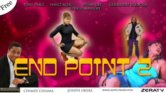END POINT Part 2