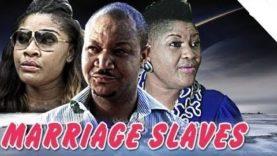 Marrigae Slaves 2 – Nigerian Nollywood Movie