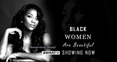 3 BLACK WOMEN ARE BEAUTIFUL