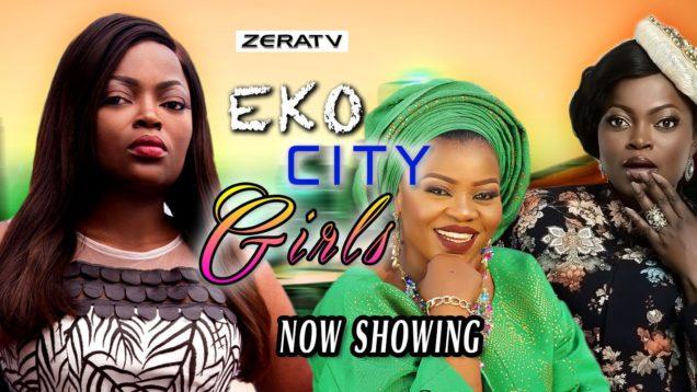 7 EKO CITY GIRLS