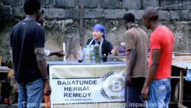 Babatunde's Diaries Season 1-Episode 2 – Herbal Remix