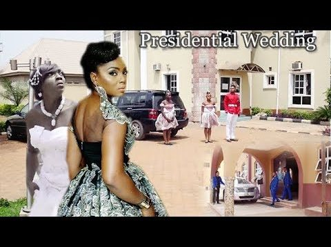 presidentialwed